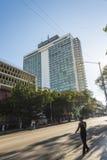 旅馆Habana Libre哈瓦那 免版税库存照片