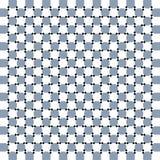 旋转、行动和错觉 不可能的形状的传染媒介例证 皇族释放例证