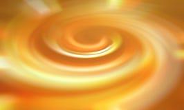 旋转圈子辐形行动迷离抽象背景  库存图片