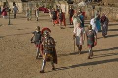 贵族队伍入口 免版税图库摄影