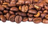 无奶咖啡开胃五谷  免版税库存照片