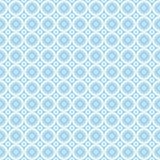 无止境的光栅蓝色 免版税库存图片
