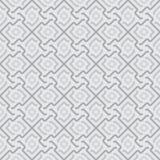 无止境的光栅银 免版税图库摄影