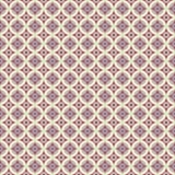 无止境的光栅紫色星 免版税库存图片