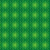 无止境的光栅绿色 免版税库存图片