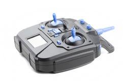 无线控制杆寄生虫控制器 库存照片