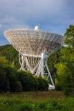 无线电望远镜Effelsberg 免版税图库摄影