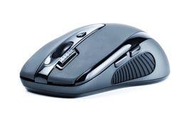 无线计算机鼠标 免版税库存照片