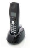 无绳电话 免版税库存照片