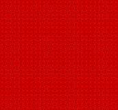 无缝中国的模式 免版税库存图片