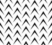 无缝几何的模式 经典传染媒介背景 库存照片