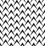 无缝几何的模式 经典传染媒介背景 图库摄影