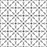 无缝几何的模式 能为背景和页积土网络设计例证使用 库存照片