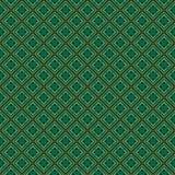 无缝几何的模式 皇族释放例证