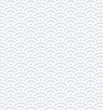 无缝圈子的模式 免版税库存照片