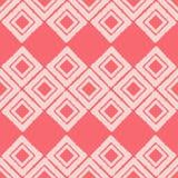 无缝抽象几何的模式 菱形纹理  手孵化 杂文纹理 免版税库存照片