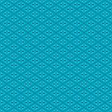 无缝抽象几何的模式 免版税库存照片