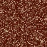 无缝抽象木的纹理 免版税库存图片