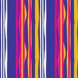 无缝抽象的模式 皇族释放例证