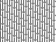 无缝抽象的模式 免版税图库摄影
