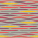 无缝抽象种族几何墨西哥的模式 库存图片