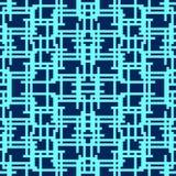 无缝抽象背景的模式 库存图片