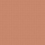 无缝棕色模式的重复 向量例证
