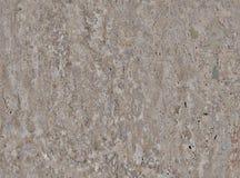 无缝现实世界黑暗的空白石灰华的大理石 免版税库存图片