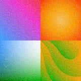 无缝的五谷纹理 免版税库存图片