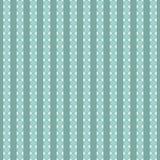 无缝的传染媒介样式,五颜六色的条纹 库存例证