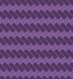 无缝的传染媒介几何样式/背景 库存照片