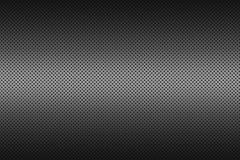 无缝的光点图形 免版税库存图片