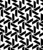 无缝的几何传染媒介背景 皇族释放例证