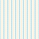 无缝的几何垂直的条纹图形 库存照片