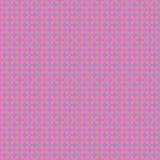 无缝的几何样式 库存照片