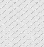 无缝的压印的样式相似与阿拉伯语 免版税库存图片