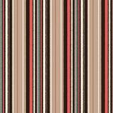 无缝的垂直条纹织品纺织品样式 免版税库存图片