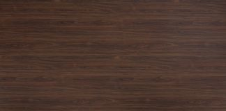 无缝的好的美好的木纹理背景 免版税库存照片