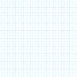 无缝的座标图纸 免版税图库摄影