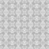 无缝的抽象传染媒介纹理样式种族样式背景 免版税库存图片