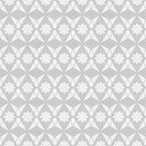 无缝的抽象样式纹理在单色背景中 免版税库存照片