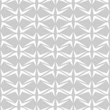 无缝的抽象滤网样式纹理在单色背景中 免版税库存图片