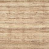 无缝的木纹理 库存图片