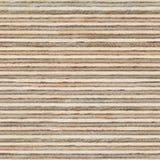 无缝的木头 免版税图库摄影