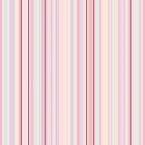 无缝的条纹样式 库存例证