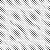 无缝的样式有机形状传染媒介背景 免版税库存照片