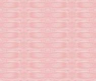 无缝的样式桃红色 库存例证