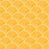 无缝的样式由柠檬制成 鲜美水多的果子纹理 库存照片