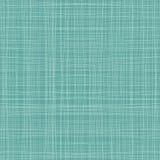 无缝的样式蓝色帆布背景 库存照片