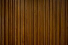 无缝的棕色木纹理 库存照片